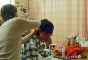 【僕が経験した脳の病気②】脳血管撮影検査の合併症で脳梗塞発症